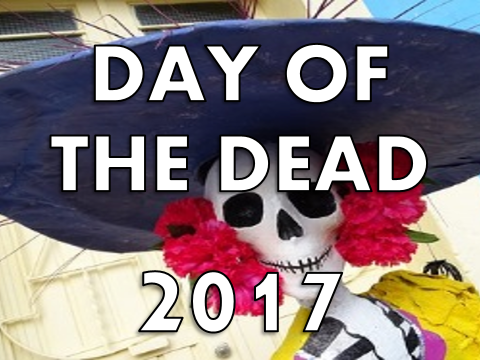 Day of the Dead Assembly/ Presentation/ Lesson Pack – Dia de Muertos, Mexico, Crossword, Worksheet