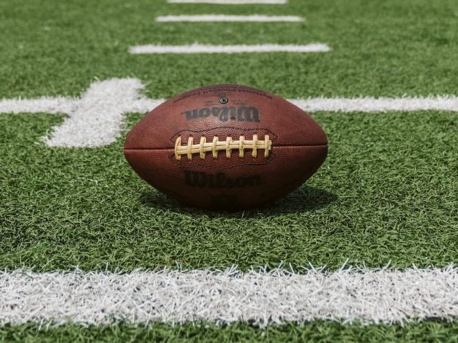 American Football Unit Plan with Resources