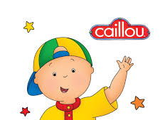 Caillou Multiple choice questions