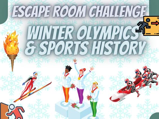 Winter Olympics and Sports history