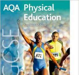 AQA GCSE PE Chapter 1 and 4 revision session and resources