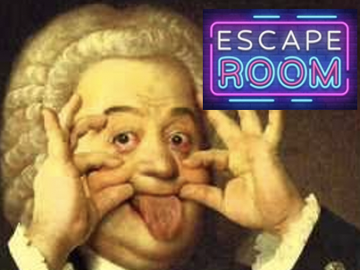 Badinerie (Bach) - Escape room GCSE Music Eduqas Revision activity