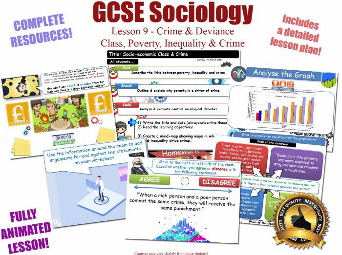 Systems Of Equations Substitution Worksheet Word Crime  Deviance  Lessons  Gcse Sociology  By Godwin  In A Worksheet You Can Select Pdf with Division Decimal Worksheets Word Crime  Deviance  Lessons  Gcse Sociology  By Godwin  Teaching  Resources  Tes Irs Worksheet 1 Pdf