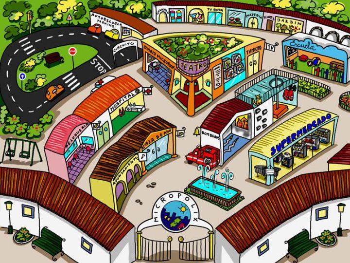 GCSE Spanish AQA Home, Town, Neighbourhood and Region