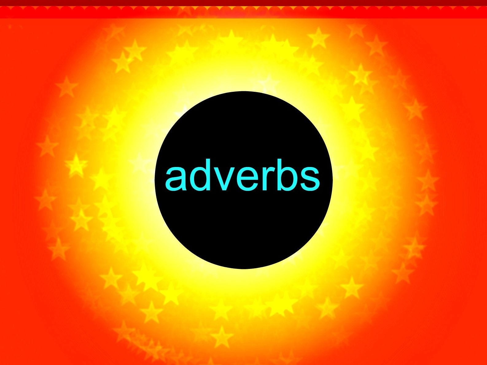 Adjectives and adverbs descriptive writing bundle