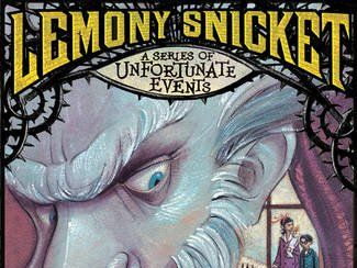 **A Series of Unfortunate Events** Six-week block of English planning for UKS2
