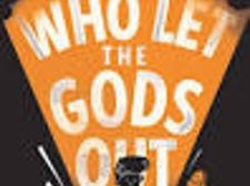 Reading Comprehension - Who Let The Gods Out Chapter 3