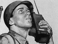 WWII Radio Play