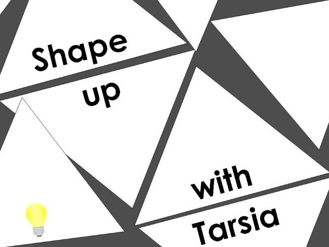 200+ MATHS TARSIA PUZZLES