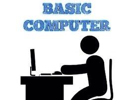 Basic Computer Quiz (Editable in Google Docs)