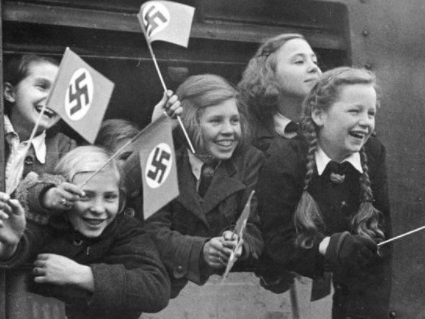 Life in Nazi Germany Unit of Work