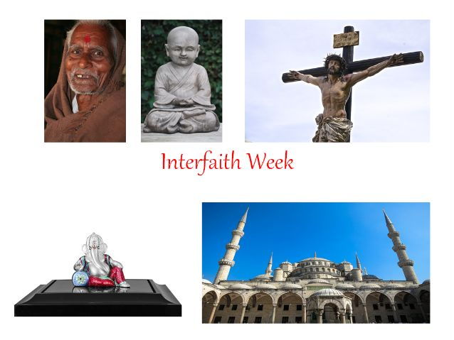 Interfaith Week  PowerPoint Presentation + 31 Different Ways You Could Use This Teaching Resource