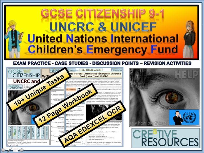 UNICEF - United Nations International Children's Emergency Fund