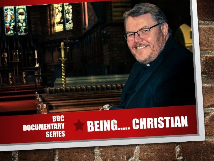 """BBC Programme """"Being... Christian"""": Learning Mat"""