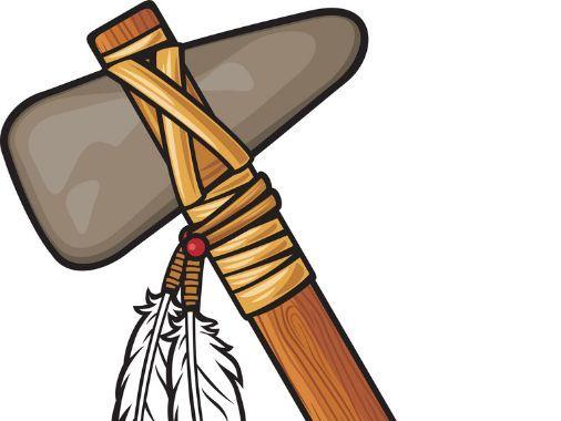 Native American warfare