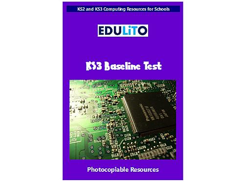 KS3 Computing Baseline Test