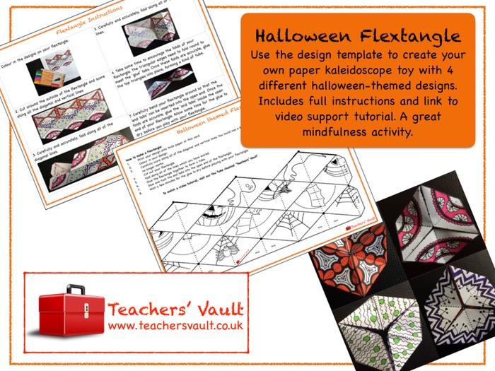 Halloween Flextangle