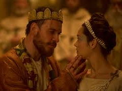 Examine the way Shakespeare presents the relationship between Macbeth and Lady Macbeth. ACT 1
