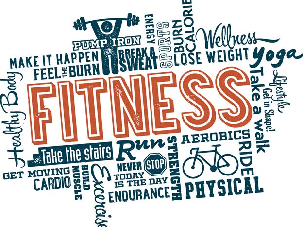 PE: Fitness