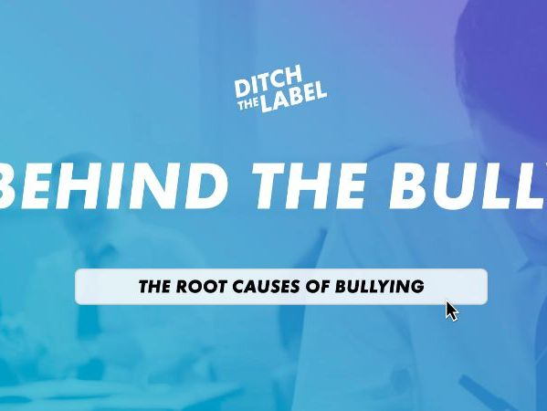Behind the Bully