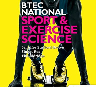 Antagonistic Pairs - BTEC national Sport and exercise science (unit 2)
