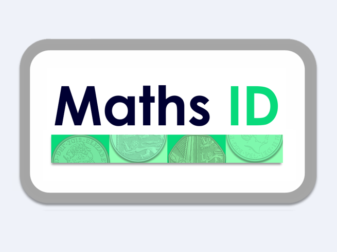 EL1 Money progress tests - Maths ID