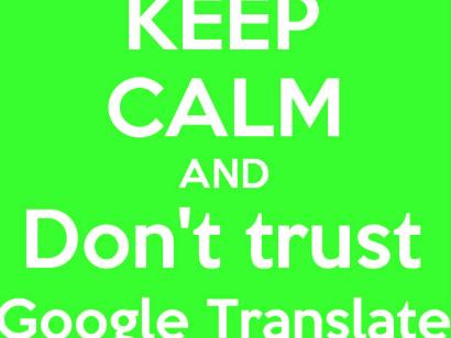 Dynamo 3 Module 1 Tangled Translations