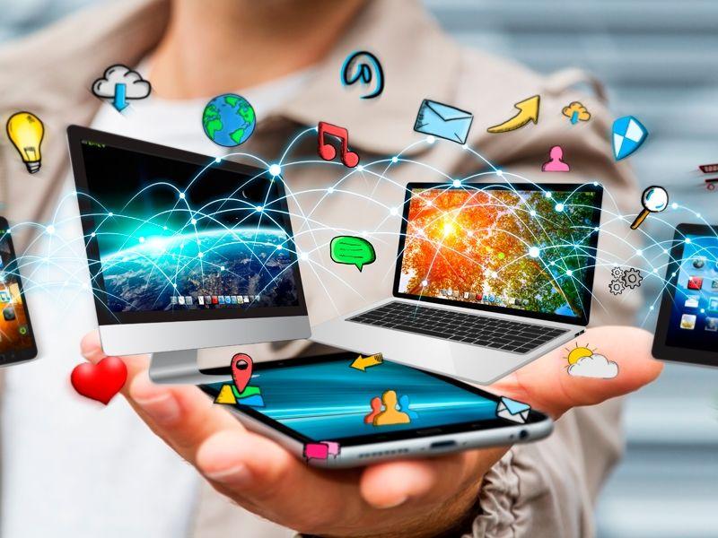 New GCSE Spanish AQA - Theme 1-  Topic 2: Technology in everyday life - Mis aplicaciones favoritas