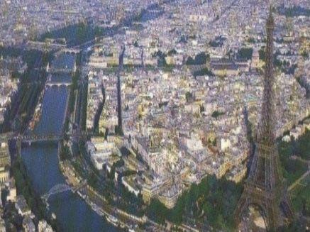 Decouvrez Paris!
