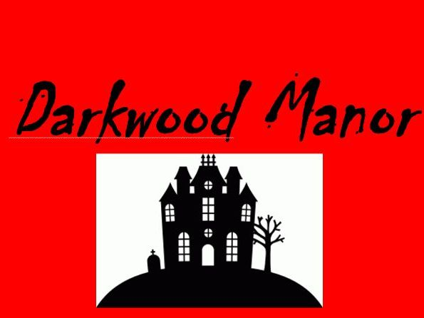 Darkwood Manor SOW and Powerpoints