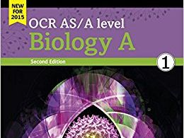 Cell Division Lessons 2.6 OCR Biology A Level