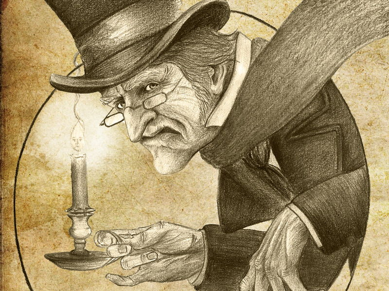 A Christmas Carol Charles Dickens- Revision lesson 6 | Teaching Resources