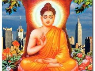 Presentation on Teachings and Practice in Buddhism (A Level OCR Religious Studies)
