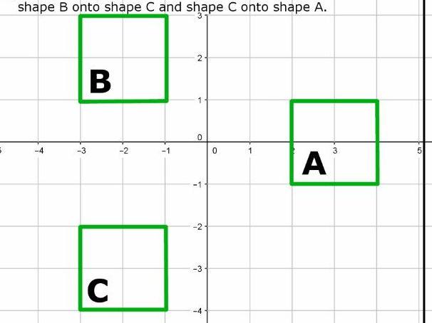 Quick assessment - Translation & vectors (2 versions)