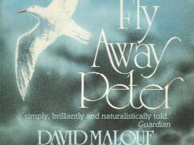 Fly Away Peter by David Malouf Unit of work