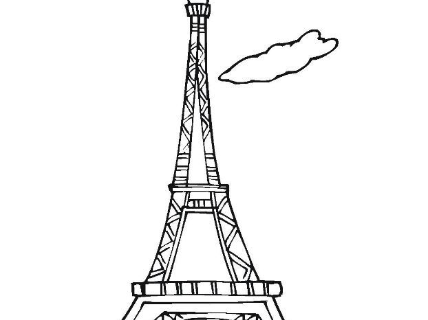 Simple activity / challenge for a trip to Paris
