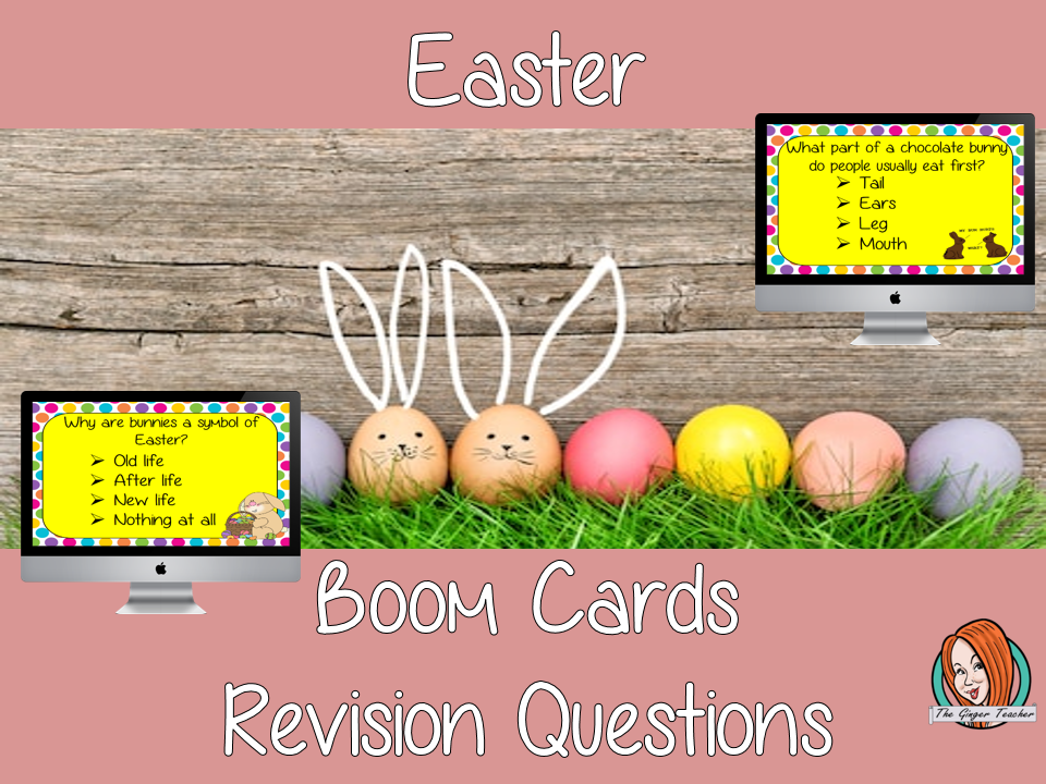 Easter Revision Questions
