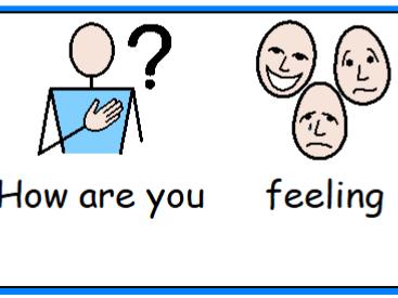 Feelings Board