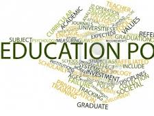 Sociology- Education: Educational Policy since 1997