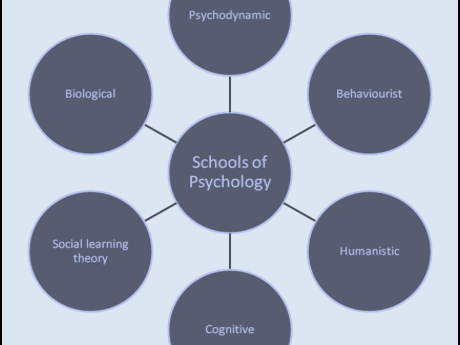 Approaches in Psychology complete topic