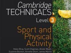 Cambridge Technicals Level 3 in Sport  - Unit 19 Psychology LO1