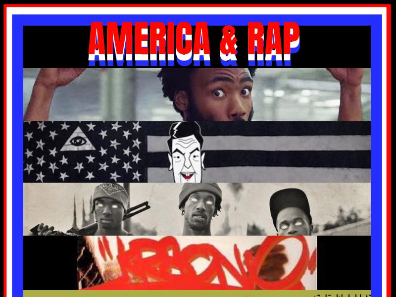 America & Rap