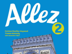 Allez 2 Unit 3 Bundle