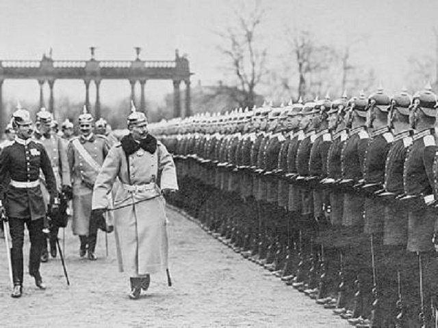 AQA 1L: Unit 3 Lesson 1 – Political impact WWI