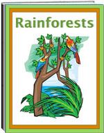 Rainforests: Literacy and Activity eWorkbook
