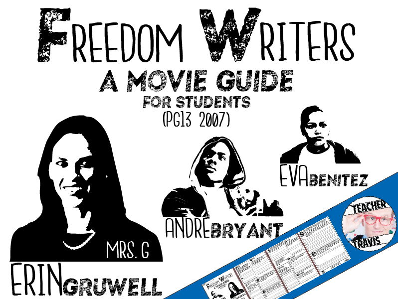 Freedom Writers Movie Viewing Guide
