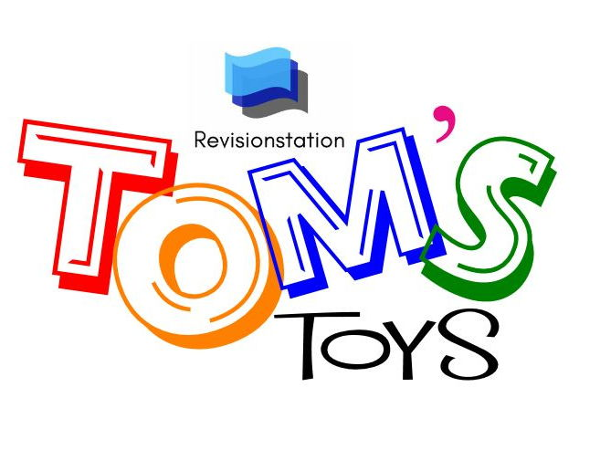 OCR GCSE Business A293 Tom's Toys