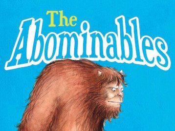The Abominables by Eva Ibbotson - Whole Class Read + Independent Questions