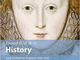 Early Elizabethan England, 1558-1588 - 2.1 Plots and revolts at home