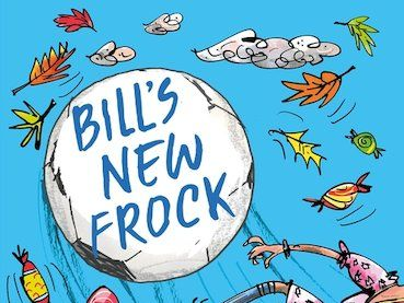 Bill's New Frock by Anne Fine - Whole Class Read + Independent Questions